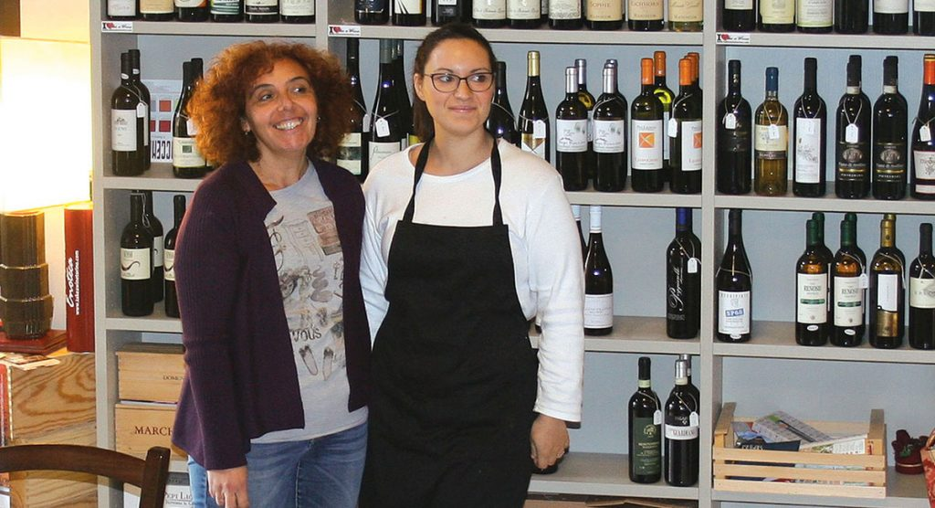 PIEMONTE – Torino: Take a wine