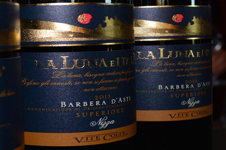 """Terre da vino presenta """"Vite colte"""""""
