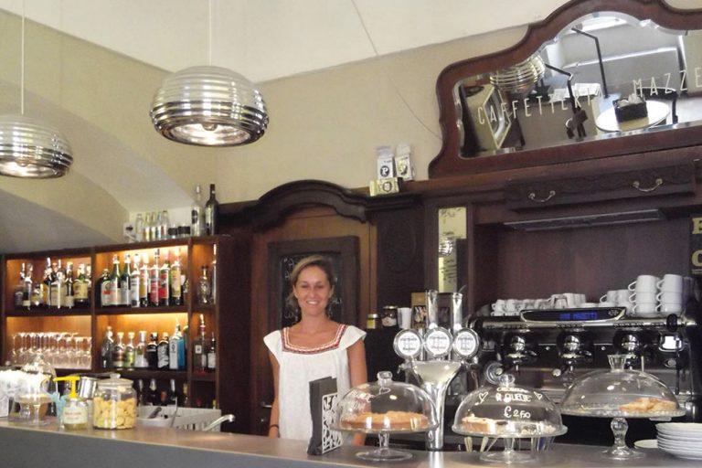 PIEMONTE – Asti: Caffetteria Mazzetti