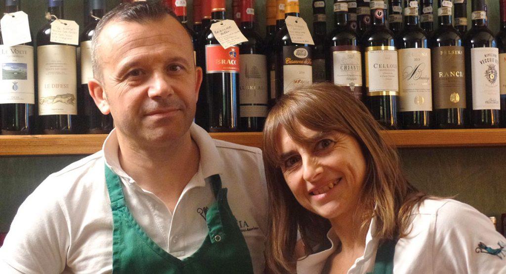 VALLE D'AOSTA – Aosta: La Vineria