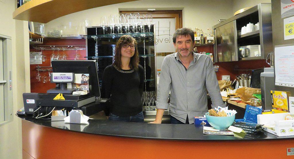 PIEMONTE – la Morra (Cuneo): Le Vigne Bio