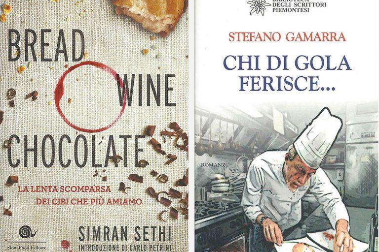Gastronomia, vino e viaggi