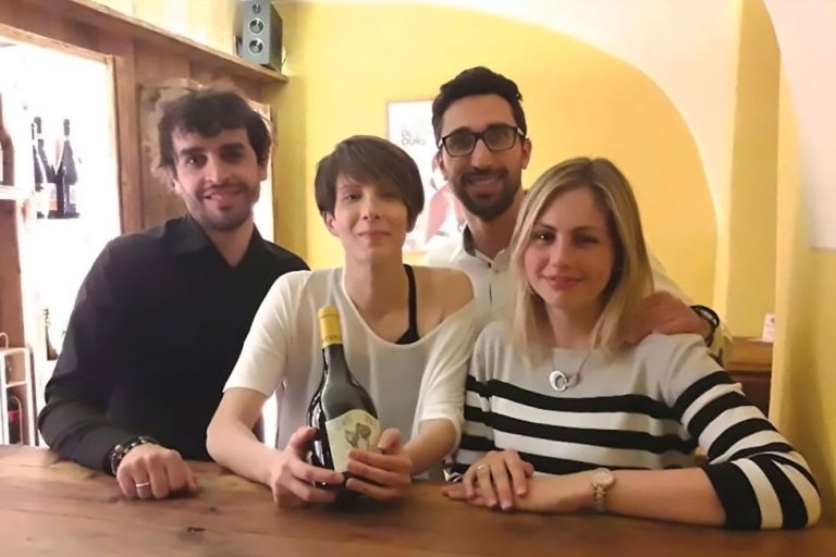 VALLE D'AOSTA – Nus (Aosta): Wine Note Vineria