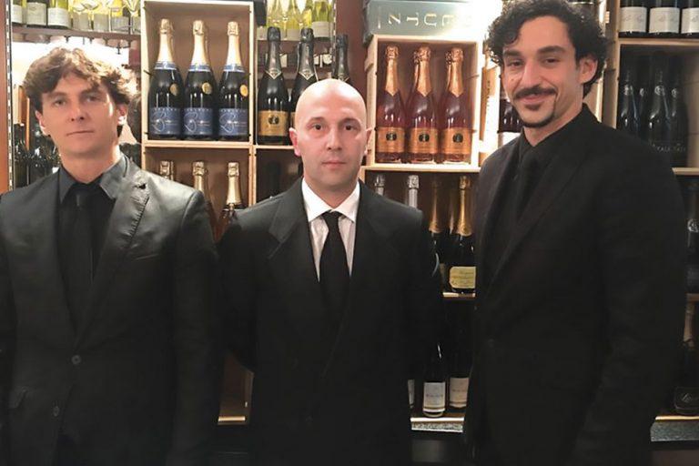 Ritz bar Pisa