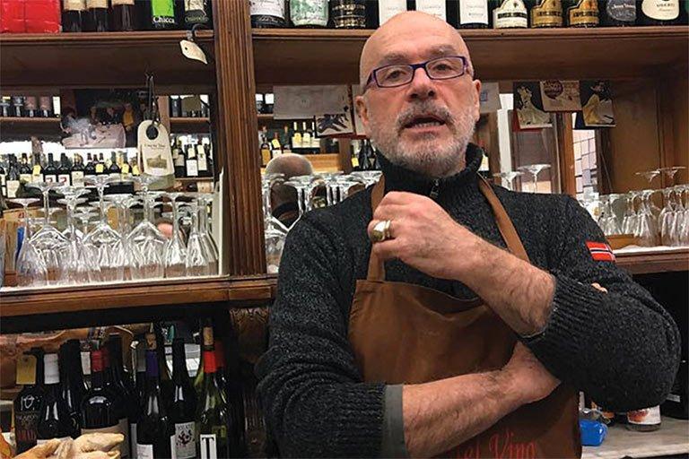 TOSCANA – Firenze: La casa del vino