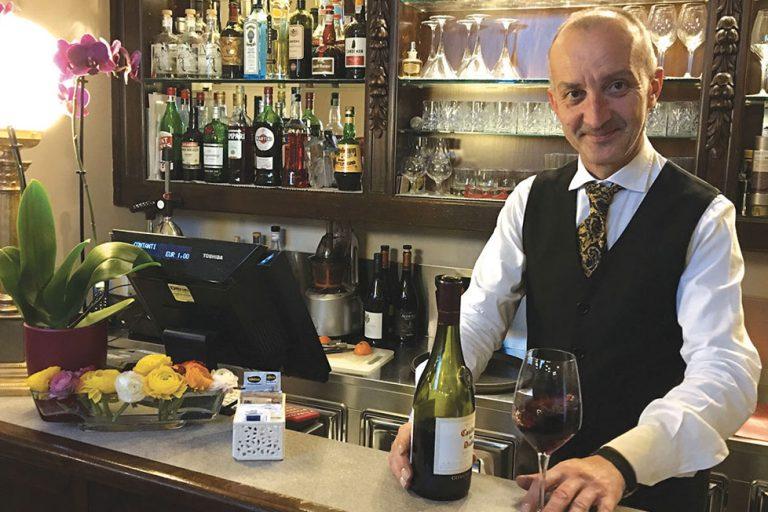 PIEMONTE – Cuneo: San Sebastian Cafè