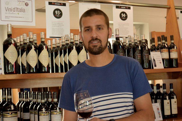 PIEMONTE – Barolo (Cuneo): Vite Colte Wine Shop Wine Bar