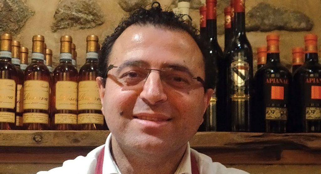 VALLE D'AOSTA – Aosta: La bottegaccia