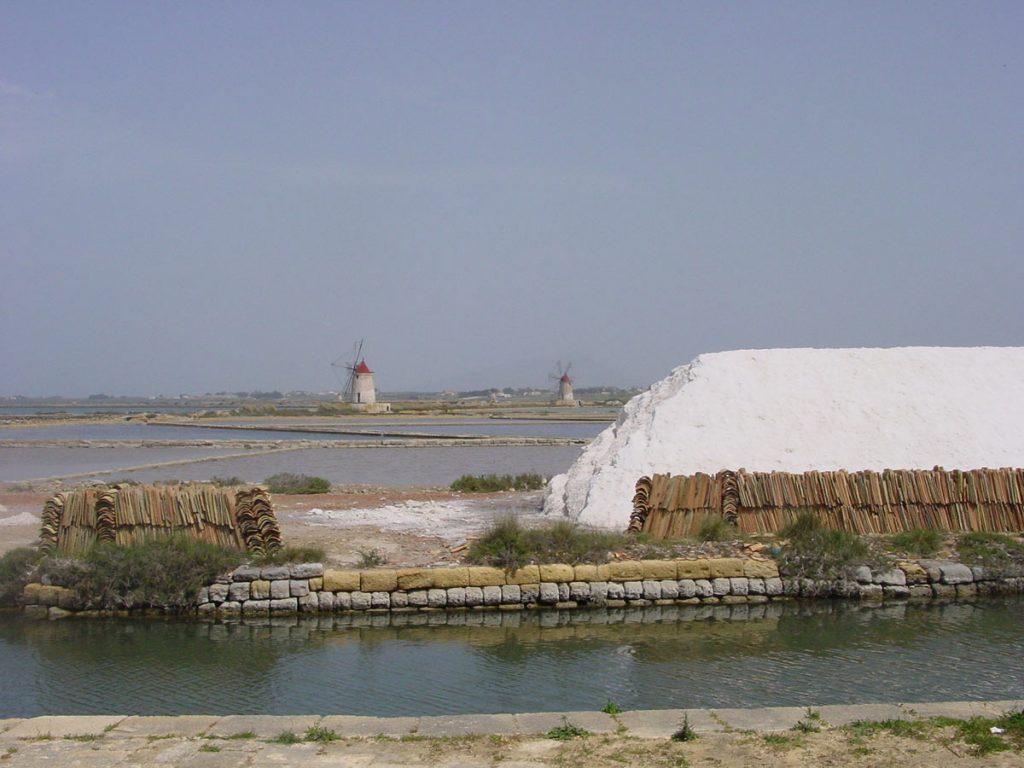Storie di sale tra terra e mare