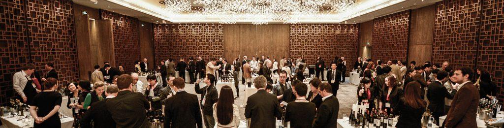3 - Evento B2B a Shanghai
