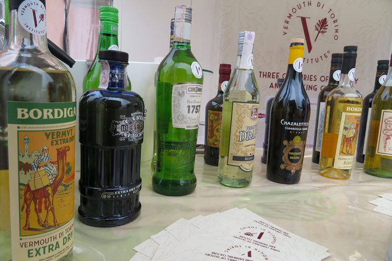 Un Consorzio di tutela per il Vermouth di Torino