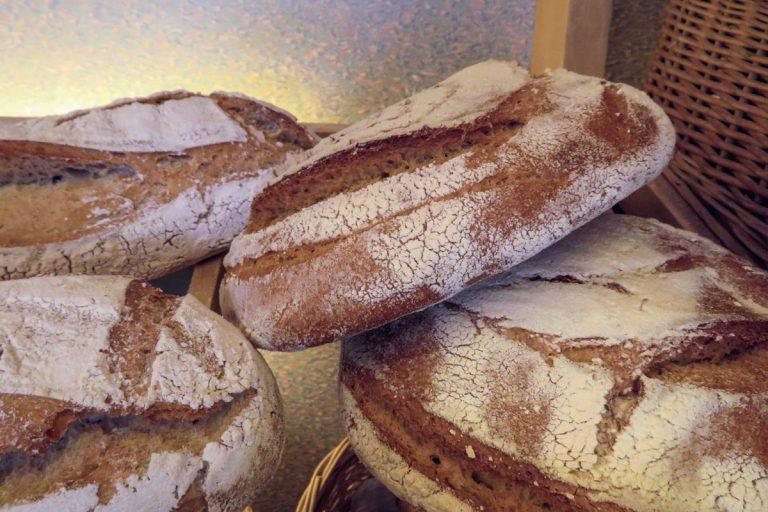 Pane, vince il sapore antico
