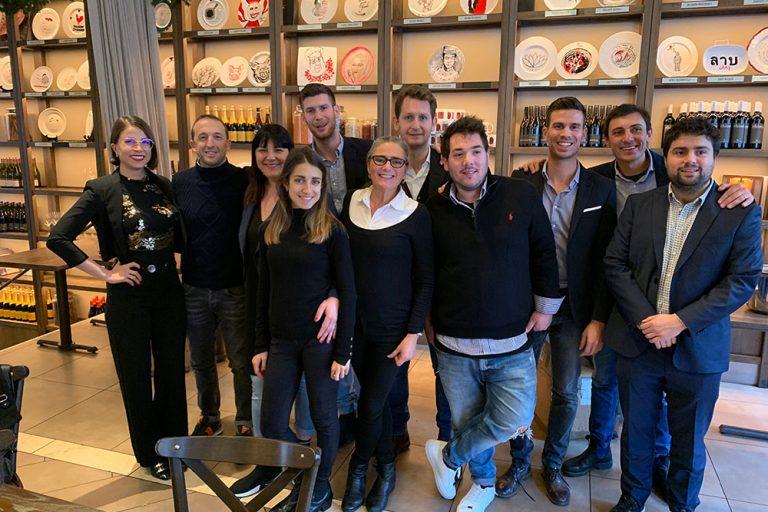 L'Albeisa promoziona i vini di Langa e Roero sui mercati italiano ed estero