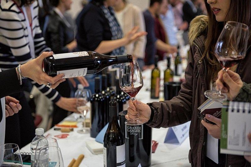 """A """"Grandi Langhe"""" torna l'anteprima dei grandi vini delle Langhe"""