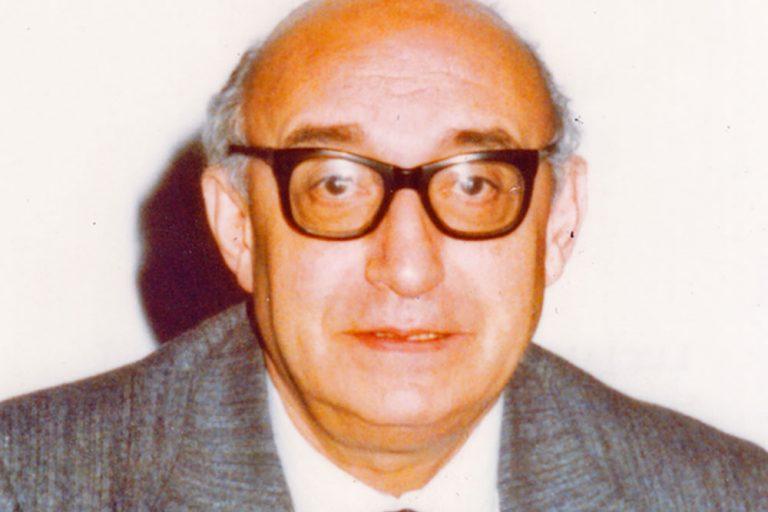 Luciano Usseglio Tomasset, lo scienziato irriverente