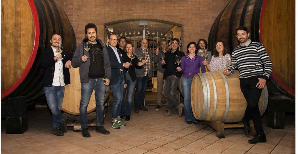 Nascetta, un vitigno per due vini