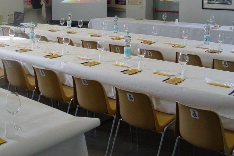 All'Università di Torino si impara a degustare