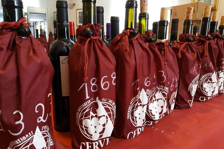 Il Mondial des Vins Extrêmes resiste e rilancia