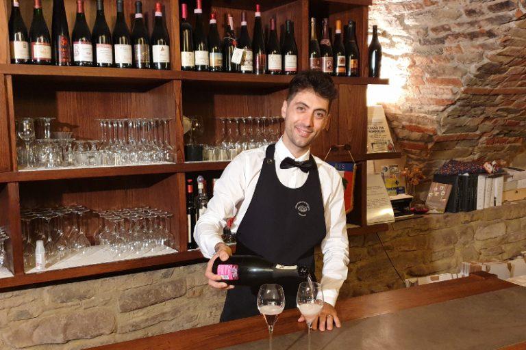 """PIEMONTE – Acqui Terme (Alessandria): Enoteca Regionale Acqui """"Terme e Vino"""""""