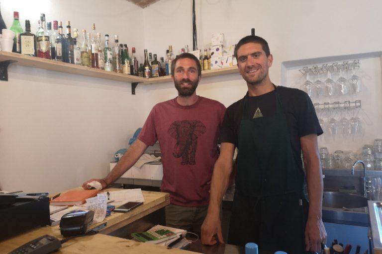 PIEMONTE – La Morra (Cuneo): Vineria Sociale