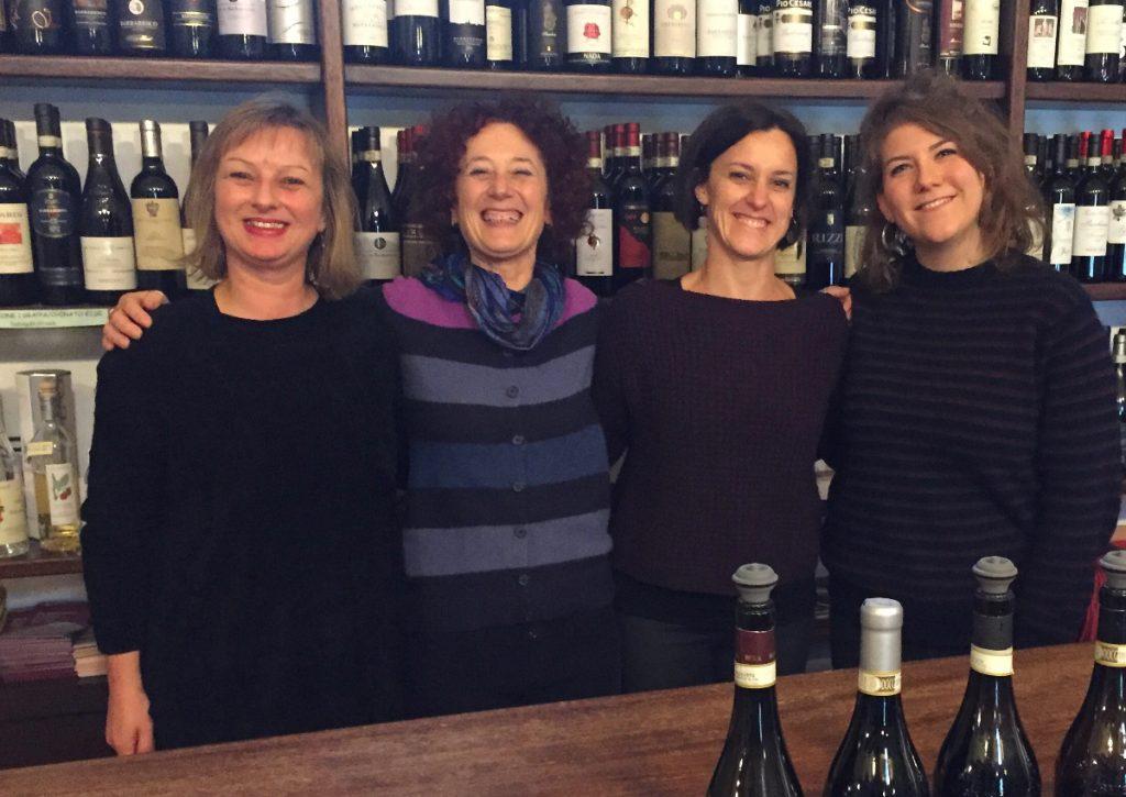 PIEMONTE – Barbaresco (Cuneo): Enoteca Regionale del Barbaresco