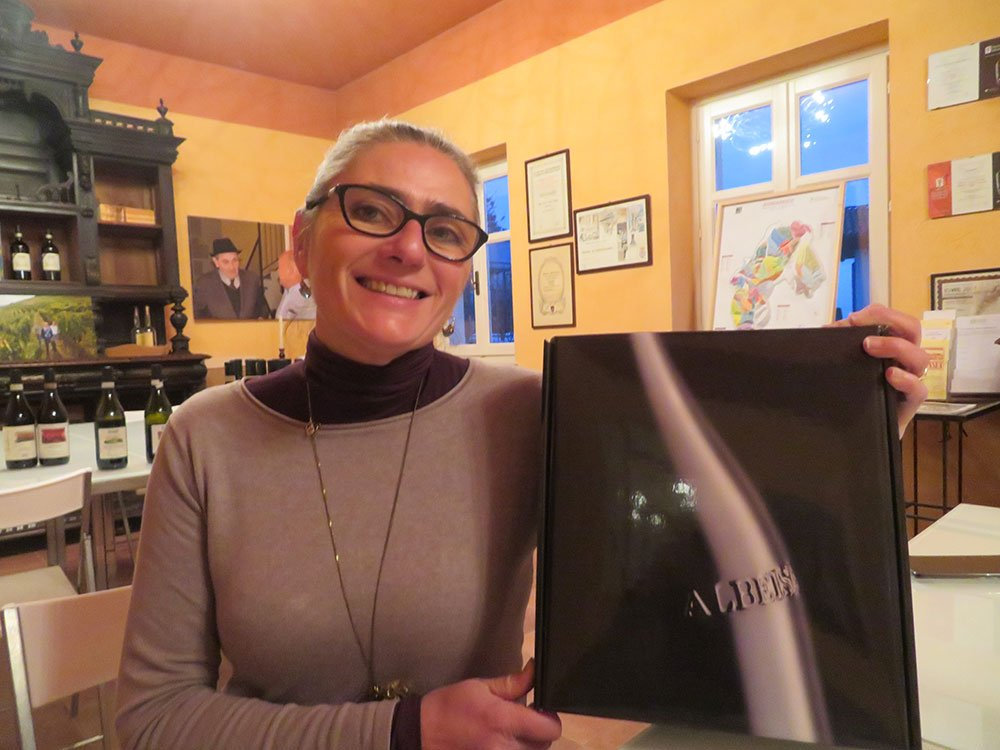 L'Albeisa conferma Marina Marcarino alla presidenza e si trasforma in Consorzio