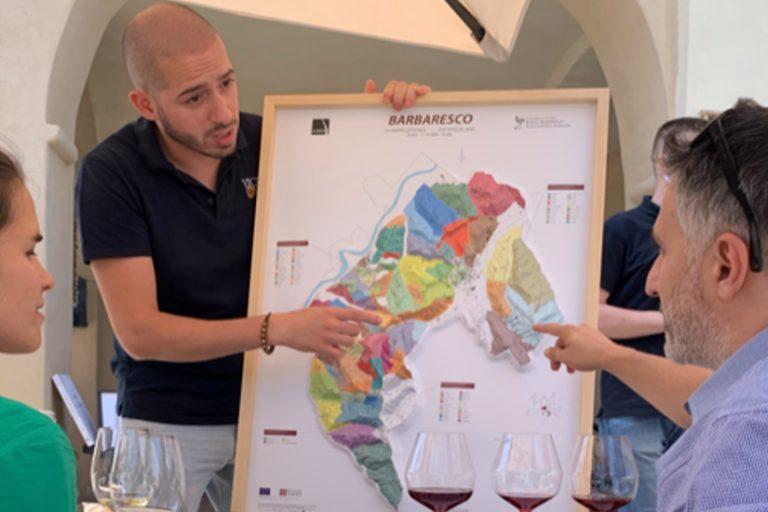 PIEMONTE – Treiso (Cuneo): Bottega dei Grandi Vini