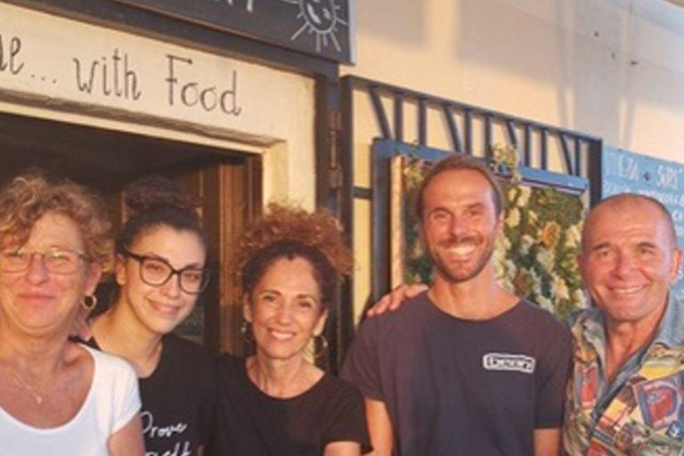 SARDEGNA – Alghero (Sassari): Vineria Sorì