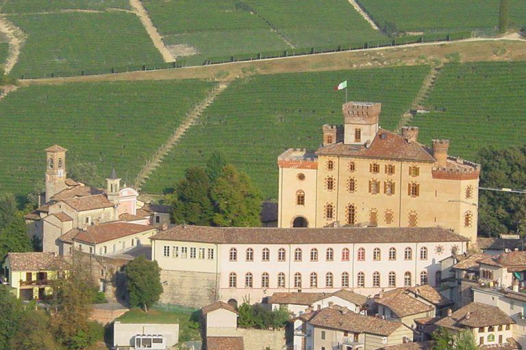 Scelta la prima Città Italiana del Vino: è Barolo