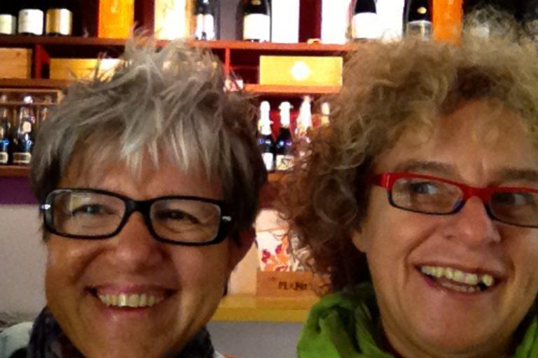 PIEMONTE – Alessandria: Enoteca Champagneria Fermento