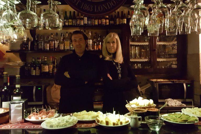 LIGURIA – Soldano (Imperia): Sacro e Profano Wine Bar