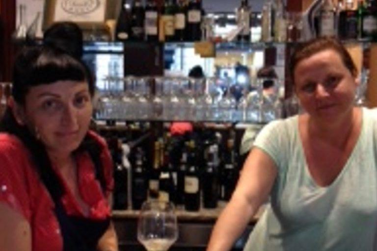 LIGURIA – Ventimiglia (Imperia): Vineria Consani