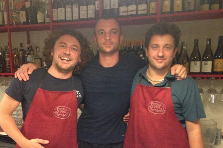 PIEMONTE – Torino: Banco Vini e Alimenti