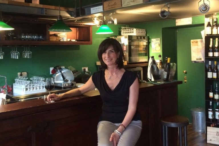 LOMBARDIA – Milano: Alle Zitelle Vineria