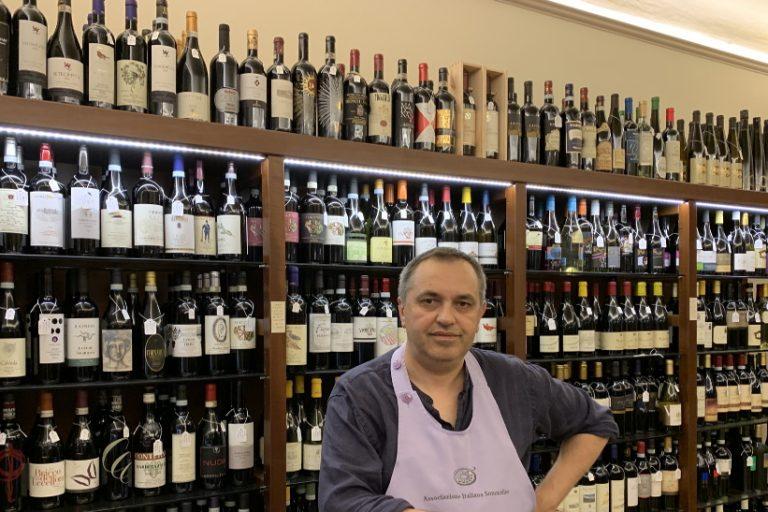 PIEMONTE – Ormea (Cuneo): Il Saraceno Enoteca