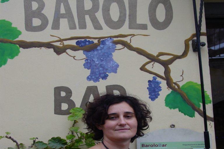 PIEMONTE – Monforte d'Alba (Cuneo): Barolo Bar L'Enoteca di Monforte
