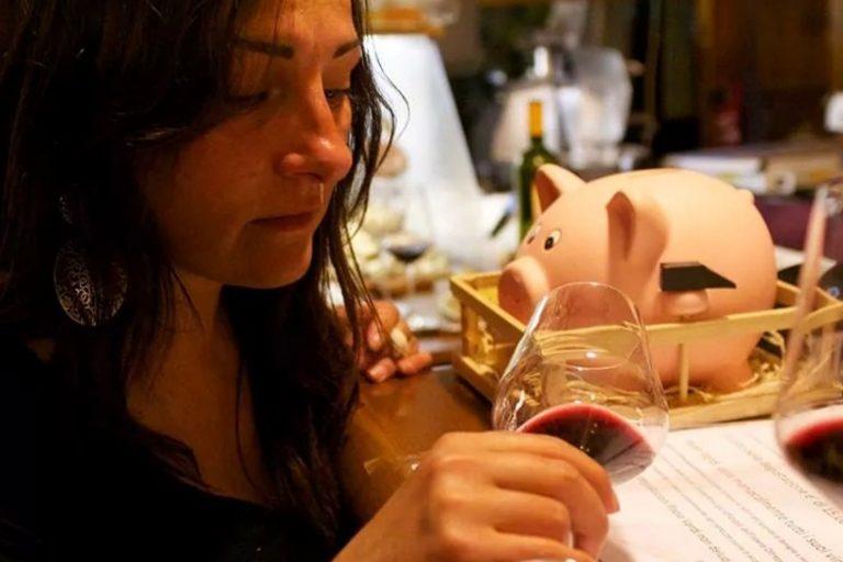 LOMBARDIA – Pavia: Vineria InOltre