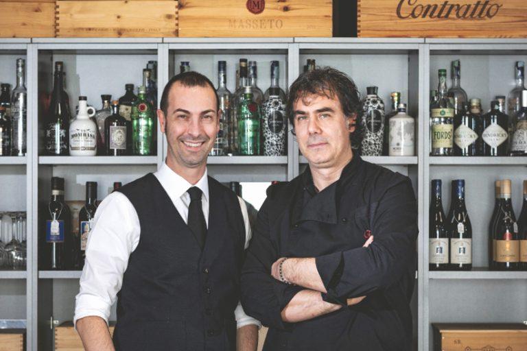 PIEMONTE – Canelli (Asti): Caffè Roma