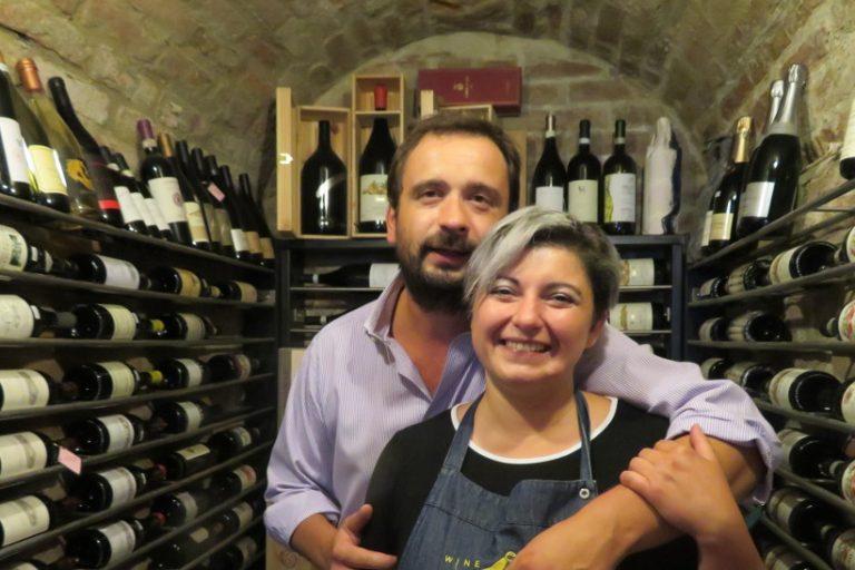 PIEMONTE – Neive (Cuneo): Al Nido della Cinciallegra
