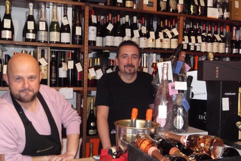 PIEMONTE – Acqui Terme (Alessandria): La Curia Enoteca Osteria