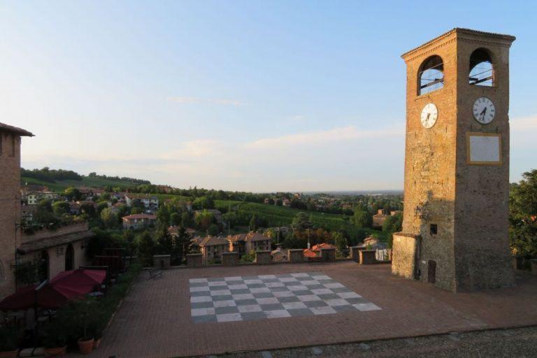 Il Concorso Enologico Internazionale Città del Vino ospite nelle terre dei Lambruschi
