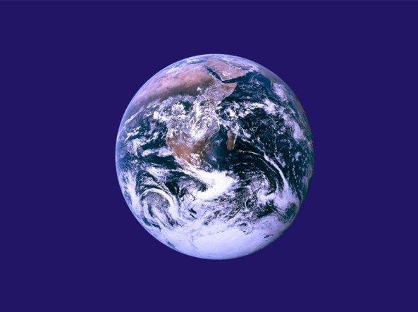 Il 22 aprile ricorda la 51a Giornata Mondiale della Terra in 180 paesi del mondo