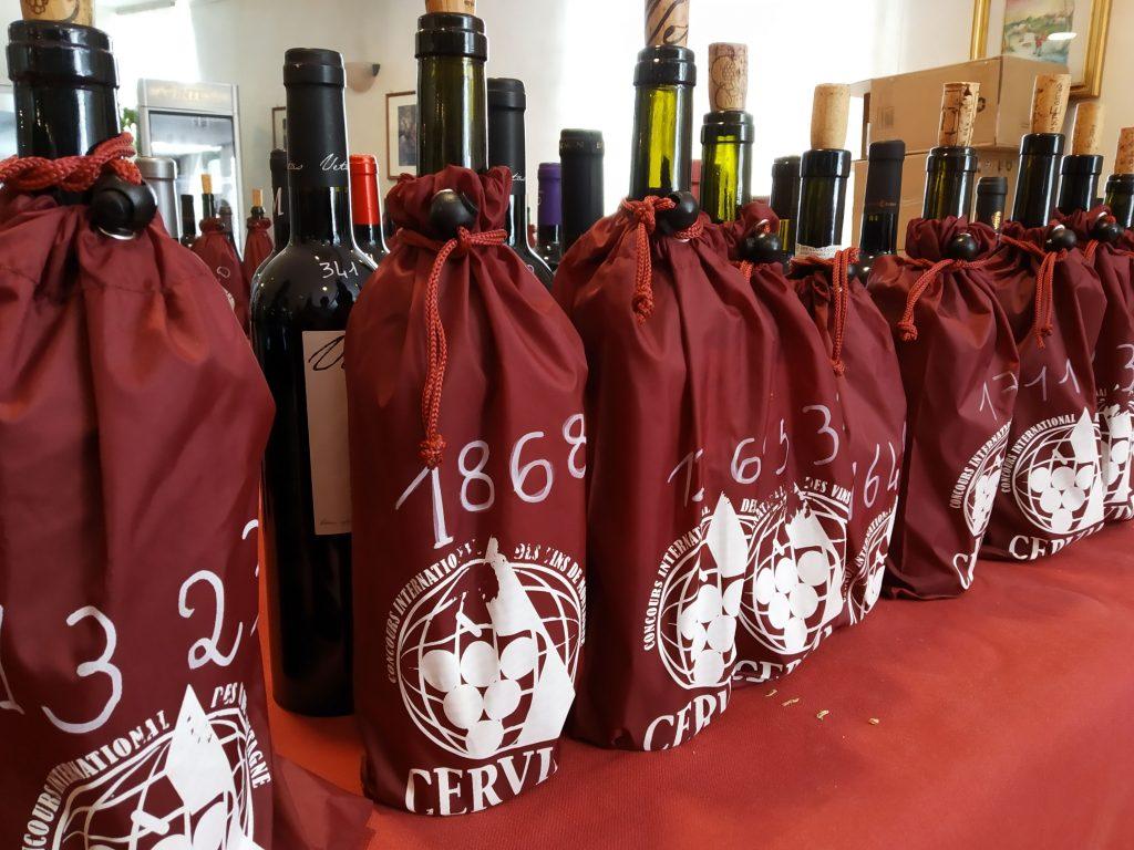 Il Mondial des vins Extrêmes edizione 2021 raddoppia