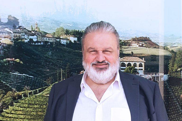 Matteo Ascheri confermato alla presidenza del Consorzio Barolo Barbaresco Alba Langhe e Dogliani
