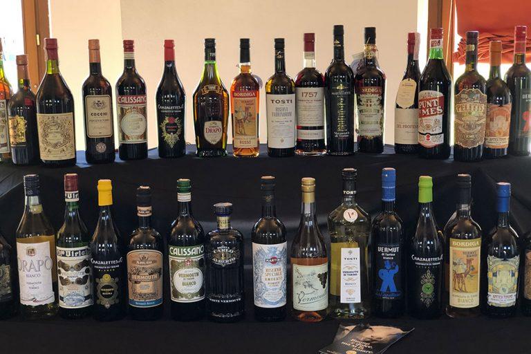 Il Vermouth di Torino ospite della Banca del Vino di Pollenzo