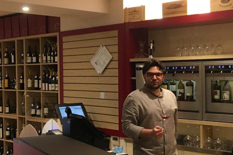 LOMBARDIA – Como: Enoteca Castiglioni